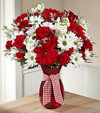 The FTD ® Sweet Perfection™ Bouquet
