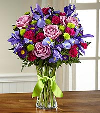 The FTD ® Share My World™ Bouquet