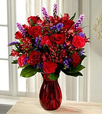 The FTD ® Love is Grand™ Bouquet