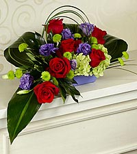 The FTD ® Exotica™ Arrangement