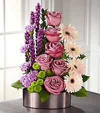 The FTD ® Cosmopolitan™ Arrangement