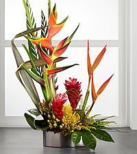 The FTD ® Island Breeze™ Arrangement