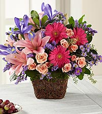 The FTD ® So Beautiful™ Bouquet