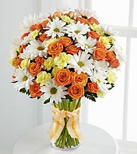 The Sweet Splendor&trade; Bouquet by FTD &reg; - VASE INCLUDED