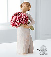Willow Tree ® Abundance Figurine