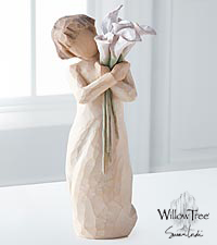 Willow Tree ® Beautiful Wishes Figurine
