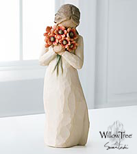 Willow Tree ® Surrounded by Love Figurine
