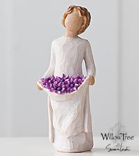 Willow Tree ® Simple Joys Figurine