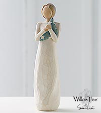 Willow Tree ® Hero Figurine