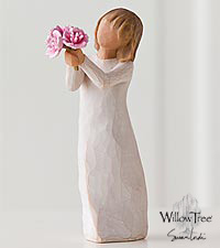 Willow Tree ® Thank You Figurine