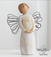 The Willow Tree ® Sweetheart Figurine