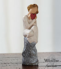 The Willow Tree ® Always Figurine