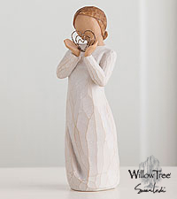 Willow Tree ® Lots of Love Figurine