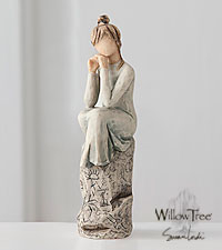 Willow Tree ® Patience Figurine