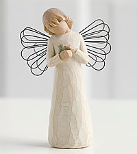 The Willow Tree ® Angel of Healing