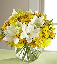 The FTD ® Your Day™ Bouquet