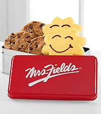 Mrs. Fields ® Just Smile - Good