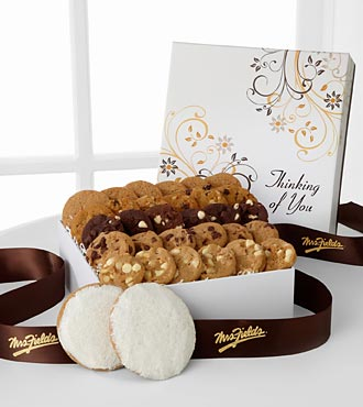 Mrs. Fields&reg; Thinking of You Box