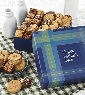 Mrs. Fields Father's Day Bites Box