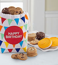 Mrs. Fields&reg; Happy Birthday Tote