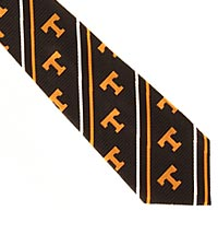 University of Tennessee® Vols® Woven Silk Tie