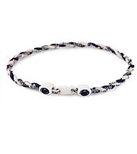 Penn State&reg; Nittany Lions&reg; Titanium Sport Necklace