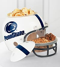 Penn State&reg; Nittany Lions&reg; Football Snack Helmet