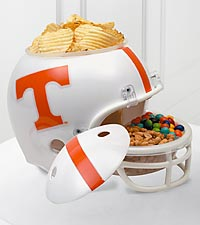 University of Tennessee&reg; Vols&reg; Football Snack Helmet