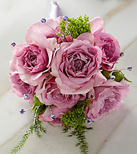 The FTD ® Rose Bloom™ Corsage