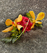 The FTD ® Fresh Love™ Boutonniere