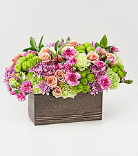 The FTD Simple Charm™ Bouquet