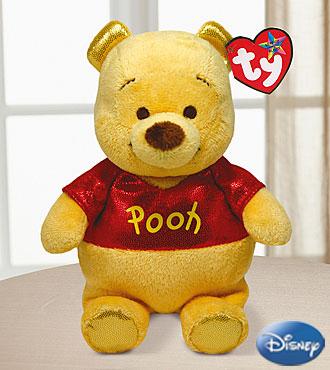 Sparkle Winnie the Pooh by Ty�