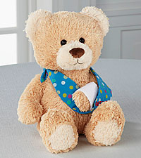 Gund ® On the Mend Get Well Bear