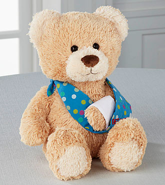 Gund� On the Mend Get Well Bear