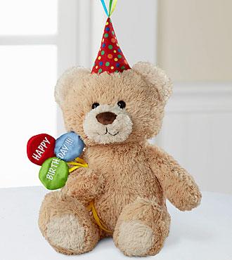 Gund� Birthday Blast Bear