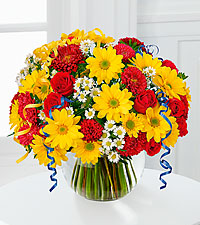 The All for You™ Bouquet by FTD ® - VASE INCLUDED