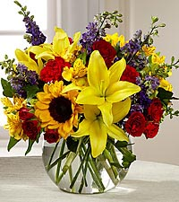 The FTD ® All For You™ Bouquet