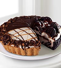 Eli 's ® Candy Cookie Sampler Cheesecake