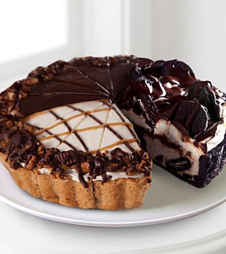 Eli's&reg; Candy Cookie Sampler Cheesecake