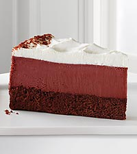 Eli's® Red Velvet Cheesecake