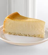 Eli's&reg; Original Plain Cheesecake