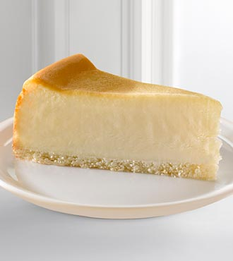 Eli's® Original Plain Cheesecake