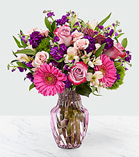 Miracle Mom Mother 's Day Bouquet