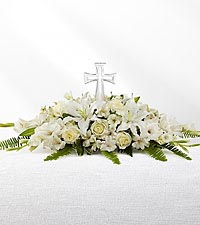 The FTD ® Eternal Light™ Bouquet