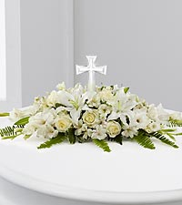 The FTD&reg; Eternal Light&trade; Bouquet
