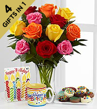 Birthday Essentials Ultimate Gift