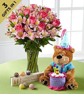 Birthday Best Ultimate Gift