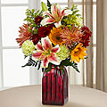 Count Your Blessings Fall Bouquet