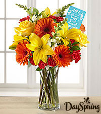 DaySpring ® Blessings Bouquet