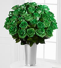 St Patrick's Day Centerpiece Inspiration
